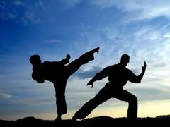 Awaken the inner Soul with Martial Arts Courses!